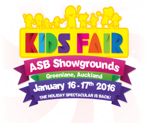 Auckland Kids Fair