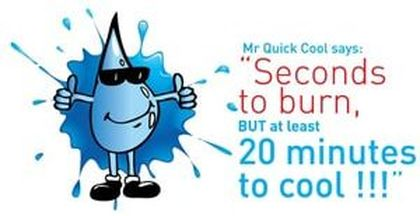 Mr Quick Cool